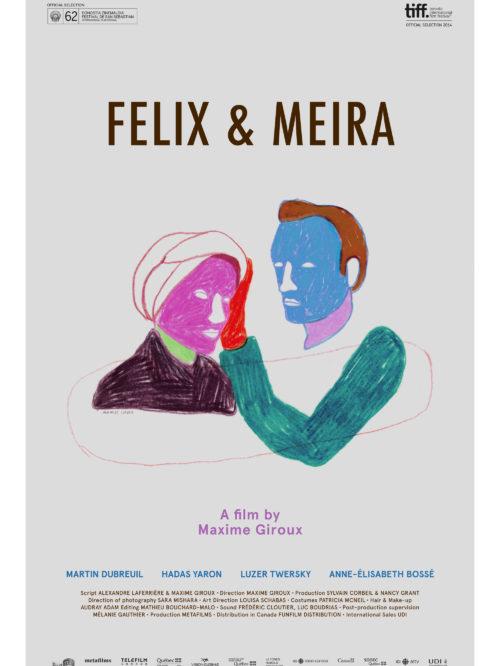 Urban Distrib - Felix and Meira