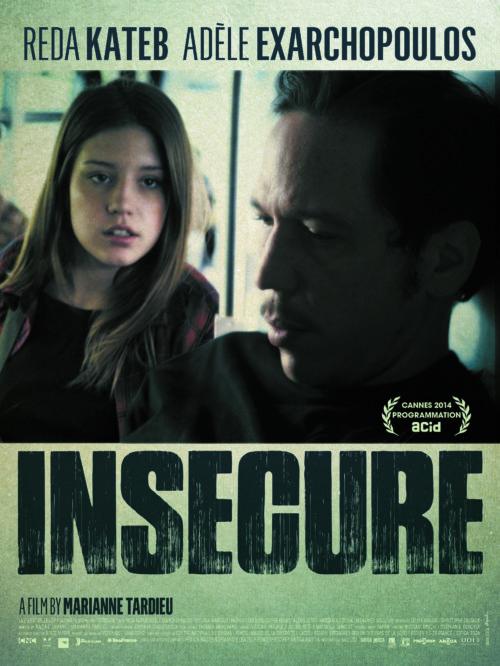 Urban Distrib - Insecure
