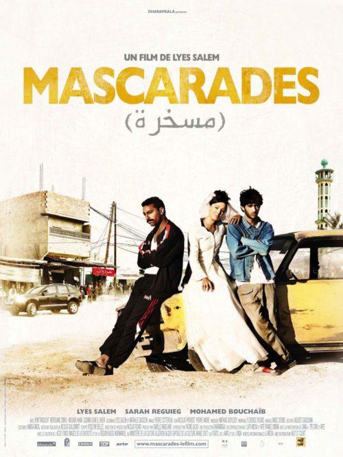 Urban Distrib - Masquerades