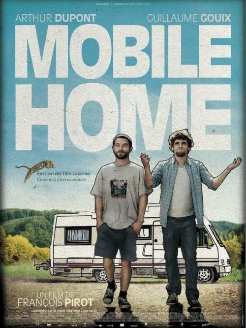 Urban Distrib - Mobile Home