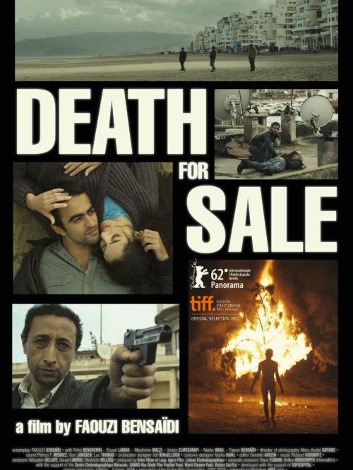 Urban Distrib - Death for Sale