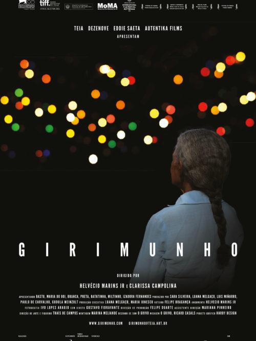 Urban Distrib - Girimunho