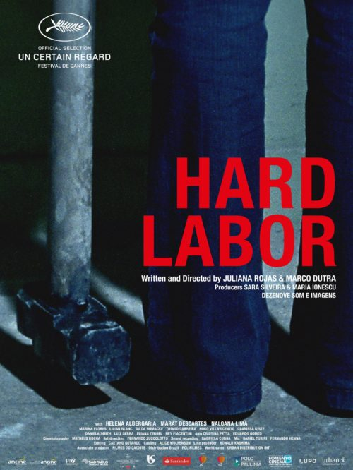 Urban Distrib - Hard Labor