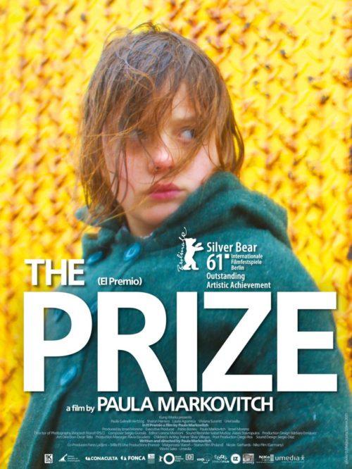 Urban Distrib - The Prize