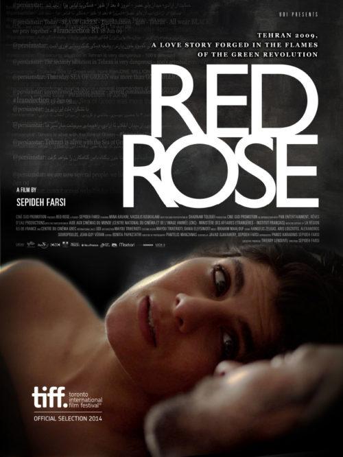 Urban Distrib - Red Rose