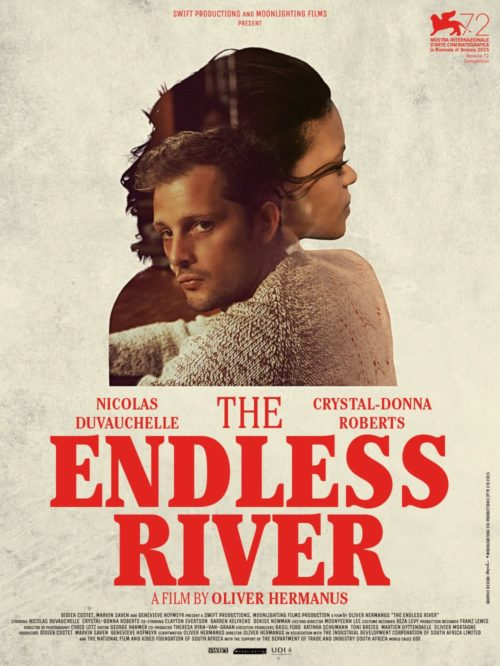 Urban Distrib - The Endless River