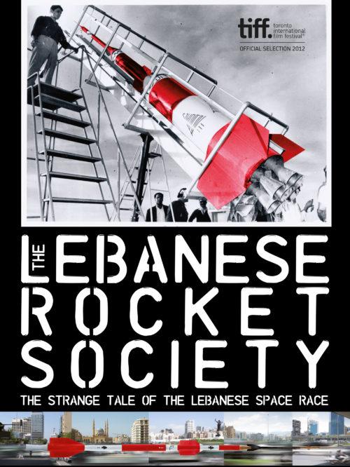 Urban Distrib - The Lebanese Rocket Society