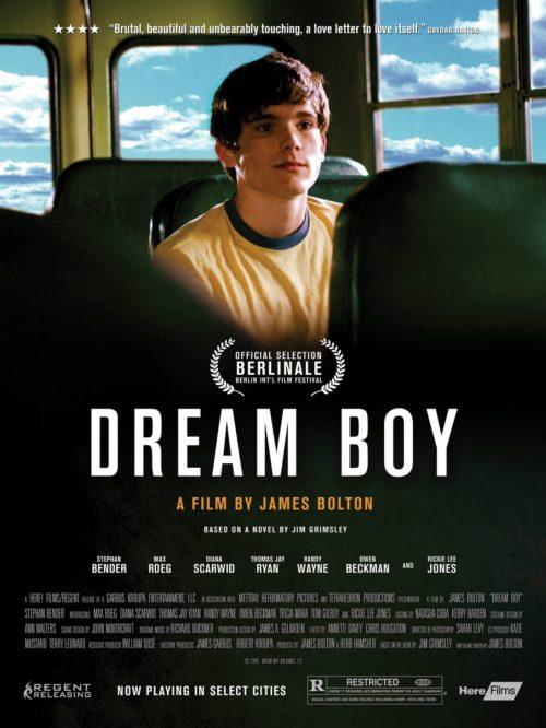Urban Distrib - Dream Boy