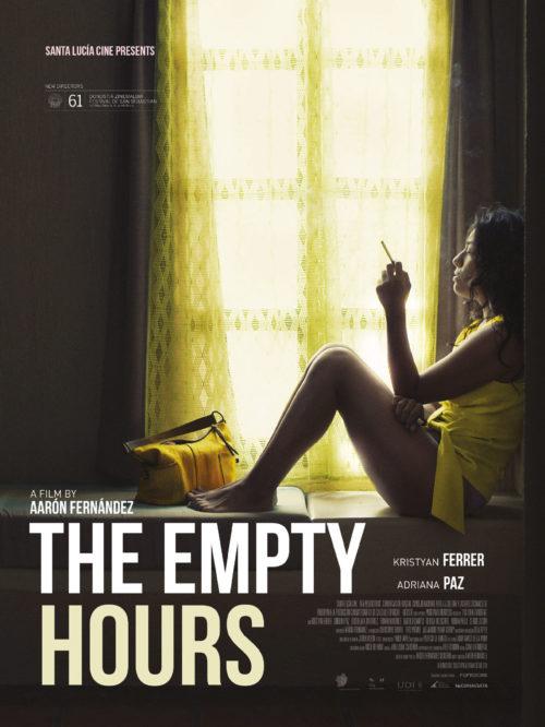 Urban Distrib - The Empty Hours