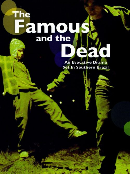 Urban Distrib - The Famous and The Dead