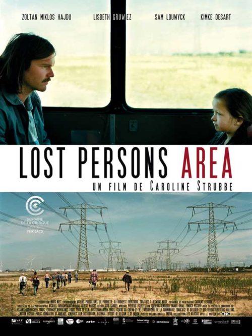 Urban Distrib - Lost Persons Area