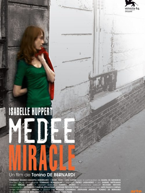 Urban Distrib - Medea Miracle