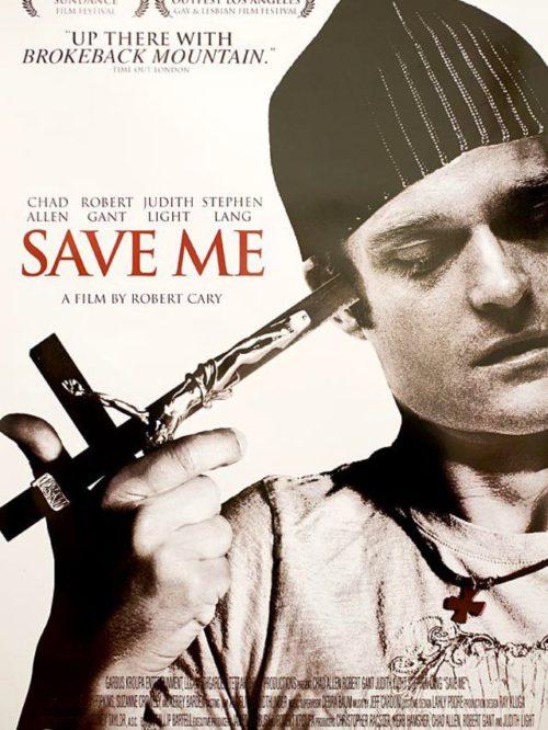 Urban Distrib - Save Me