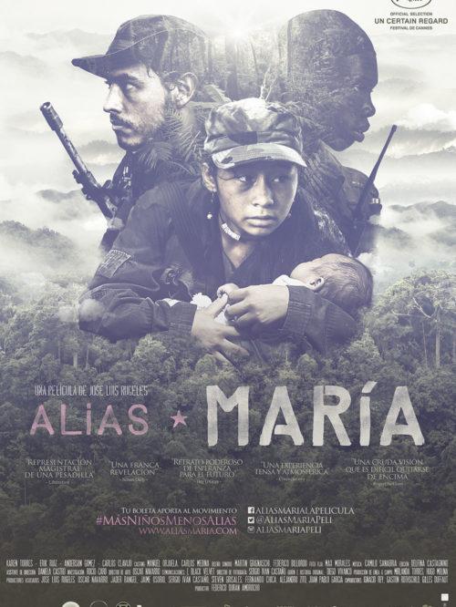 Urban Distrib - Alias Maria