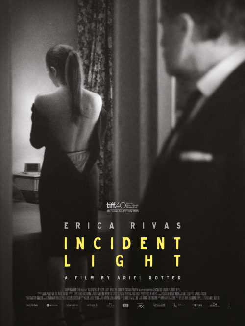 Urban Distrib - Incident Light