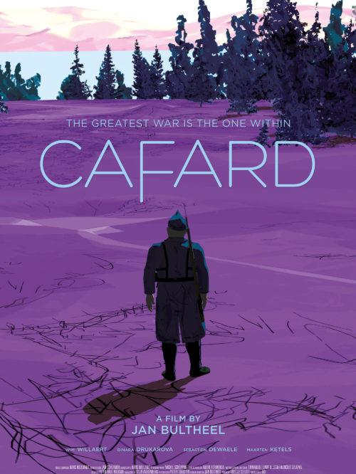 Urban Distrib - Cafard