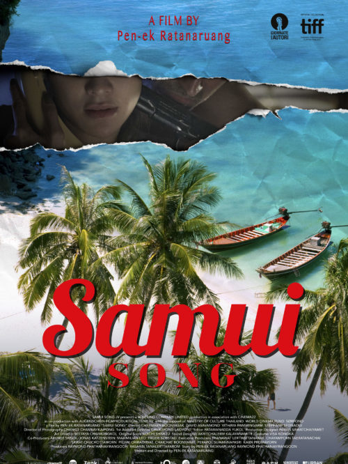 Urban Distrib - Samui Song