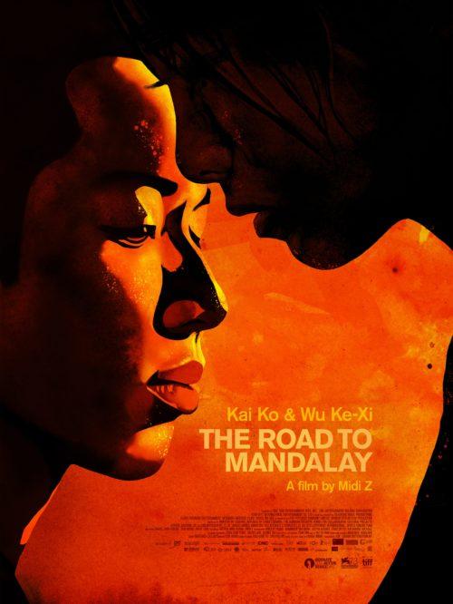 Urban Distrib - The Road to Mandalay