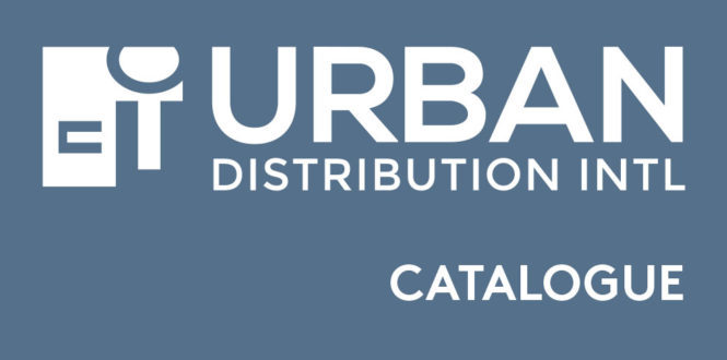 Urban Distrib - Catalogue TV