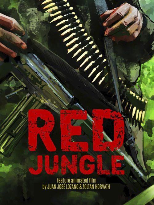 Urban Distrib - Red Jungle