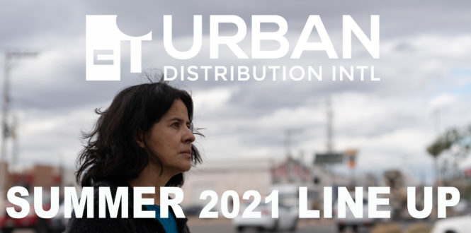 Urban Distrib - Cannes 2021 line-up