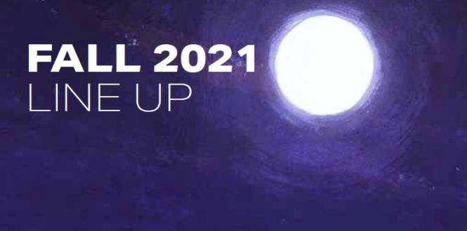 Urban Distrib - Fall 2021 line-up